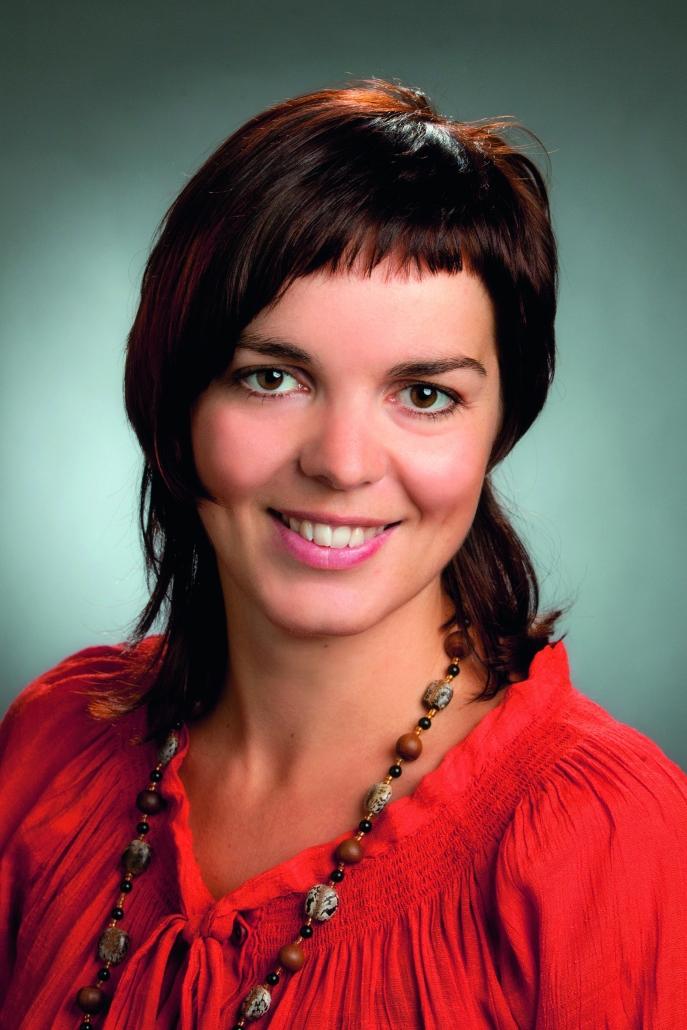 Dr. Verity-Ann Sattler in AVANT